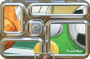 Sports Magnet Theme