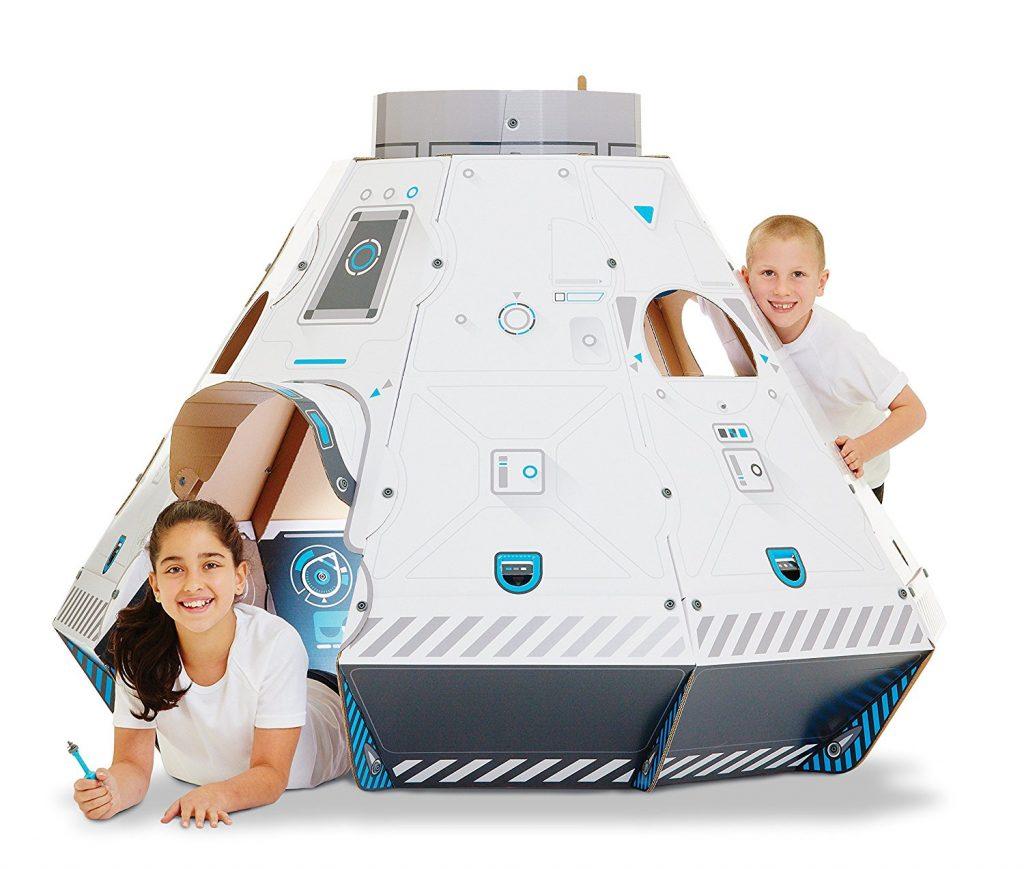space-pod