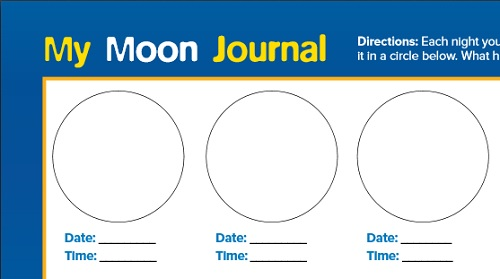 moon-journal