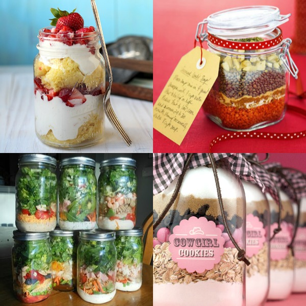 Ways to Reuse a Mason Jar